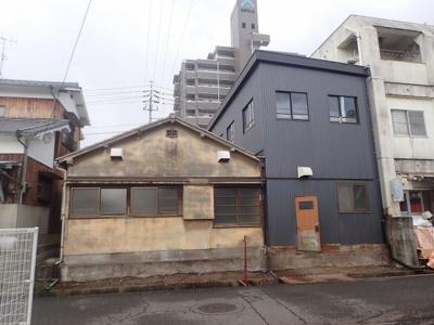 【その他】竹原事務所倉庫