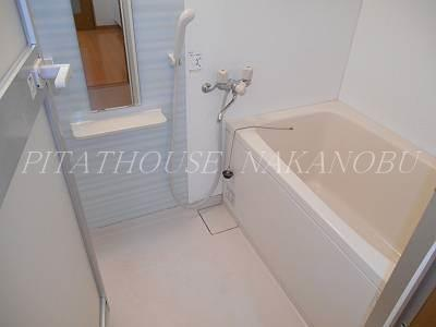 【浴室】ハウス中馬込