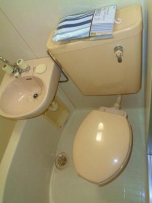 【トイレ】エクセル共和