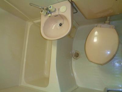 【浴室】エクセル共和