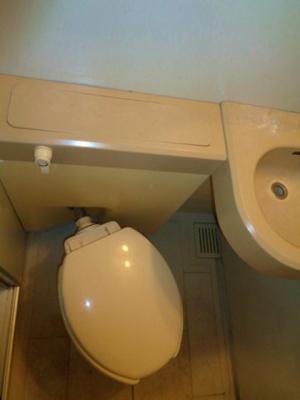 【トイレ】レバンガ長居公園AP
