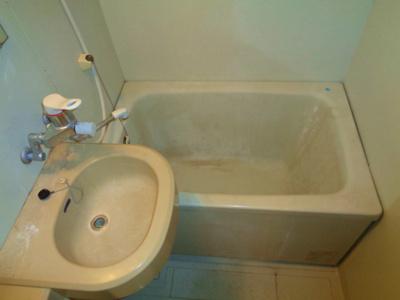 【浴室】レバンガ長居公園AP