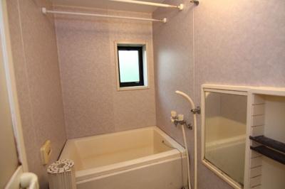 【浴室】グリーンヒルB棟