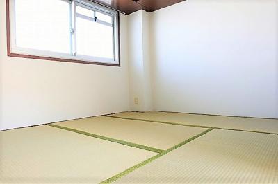 【和室】ビレッジハウス郷地 8号棟