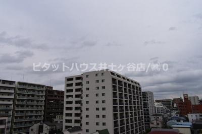 【展望】マリーヌ吉野町