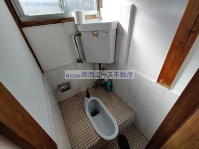 【トイレ】川中文化