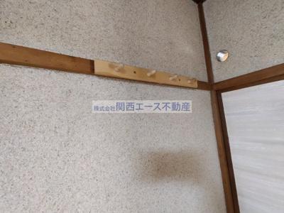 【内装】川中文化