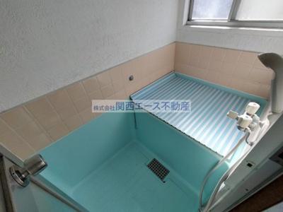 【浴室】川中文化