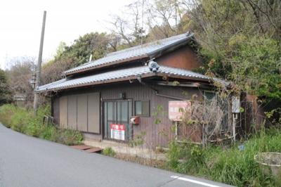 【外観】因島土生町 売土地