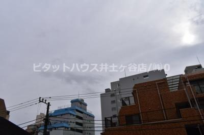 【展望】ラ ルーチェ