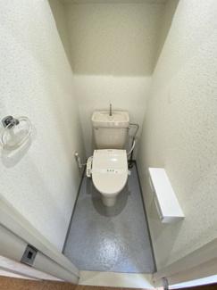 【トイレ】リヴ・ロード