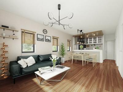デザイナーが作る世界に1棟だけの分譲住宅!!