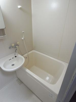 【浴室】パークヒルズ巽ヶ丘