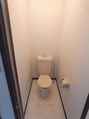 【トイレ】パークヒルズ巽ヶ丘
