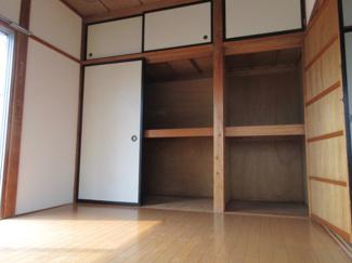 【収納】総社町植野アパート