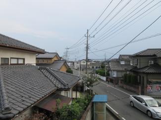 【展望】総社町植野アパート