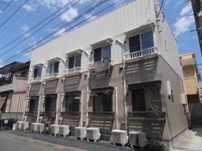 【外観】タウンコート岩槻