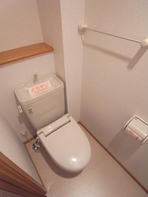 【トイレ】ウィージュ