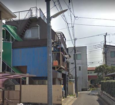 最上階1住戸です