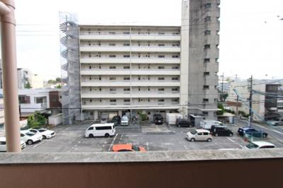 【玄関】キョウメイタウン