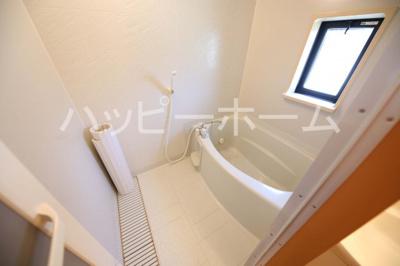 【浴室】ヴェルドミールN