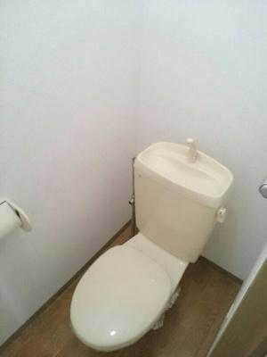 【トイレ】エミネンスきさらぎ