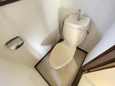 【トイレ】星陵台ハイツ1