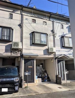 【外観】京都市山科区大宅辻脇町