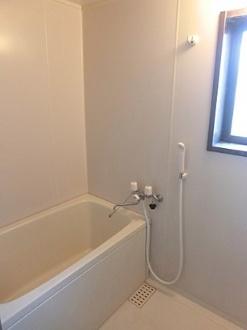 【浴室】メゾン神代