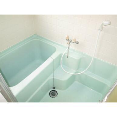 【浴室】リシェス南栗原