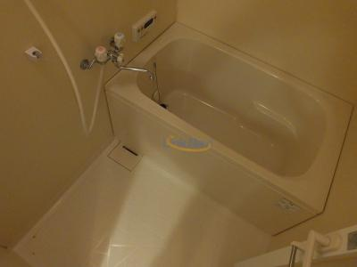 【浴室】メディオ御幣島