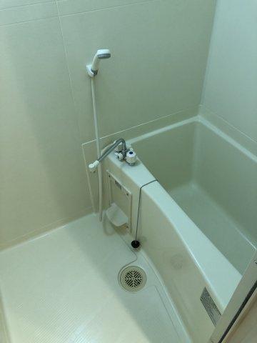 【浴室】フォレストコート姪浜