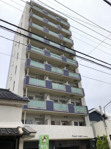 【外観】フォレストコート姪浜