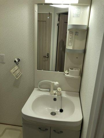 【独立洗面台】フォレストコート姪浜