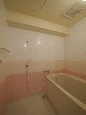 【浴室】アメニティセキミズ