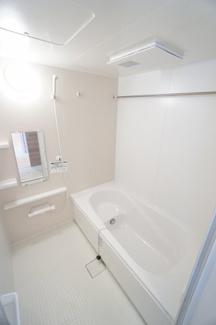 【浴室】サニーリヴF