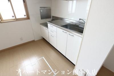 【キッチン】グランドゥールⅣ C