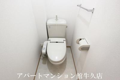 【トイレ】グランドゥールⅣ C
