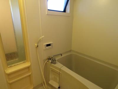 【浴室】グレイス水尾