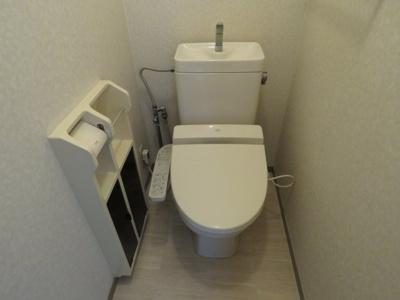 【トイレ】グレイス水尾