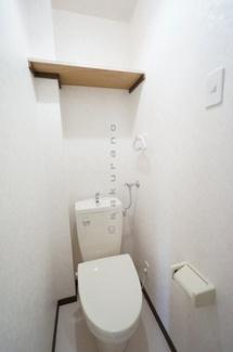 【トイレ】プリマヴェーラ