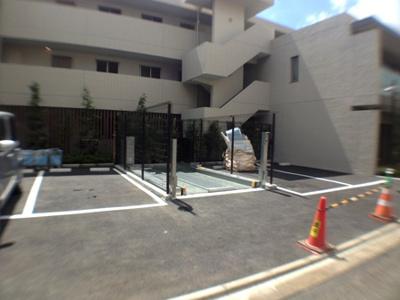 【駐車場】フレンシア高円寺