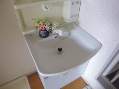 【独立洗面台】ハイム小川B