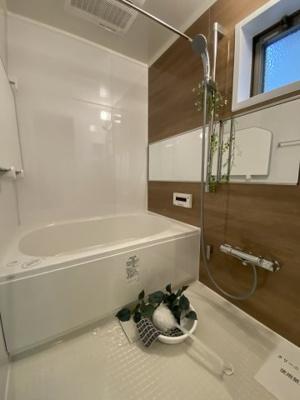 【浴室】ワコーレブレス灘