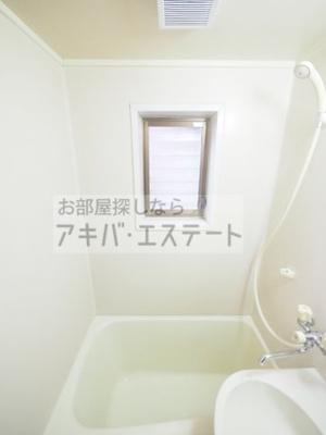 【浴室】bloom 動坂