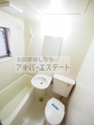 【洗面所】bloom 動坂