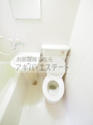【トイレ】bloom 動坂