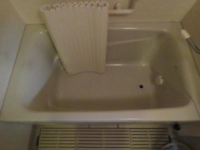 【浴室】ルーエハイム千里丘