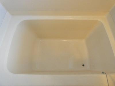 【浴室】メゾン上岡田A