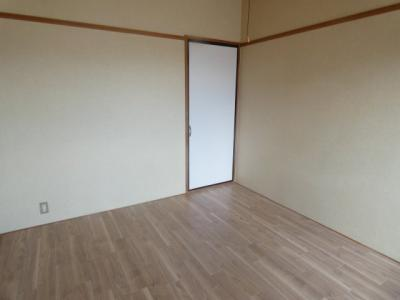 【洋室】メゾン上岡田A